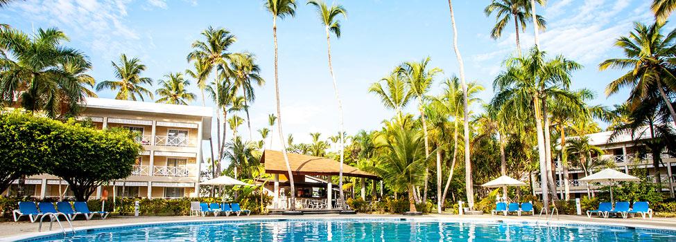 Vista Sol, Punta Cana, Den Dominikanske Republik, Caribien og Centralamerika
