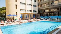 Hotel Constantin – bestil nemt og bekvemt hos Spies
