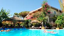 Hotel Kalithea – bestil nemt og bekvemt hos Spies