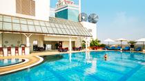 Spa og velvære på hotel Sofitel Plaza Saigon.