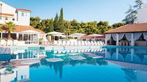 All Inclusive på hotel SENTIDO Kaktus Resort. Kun hos Spies.