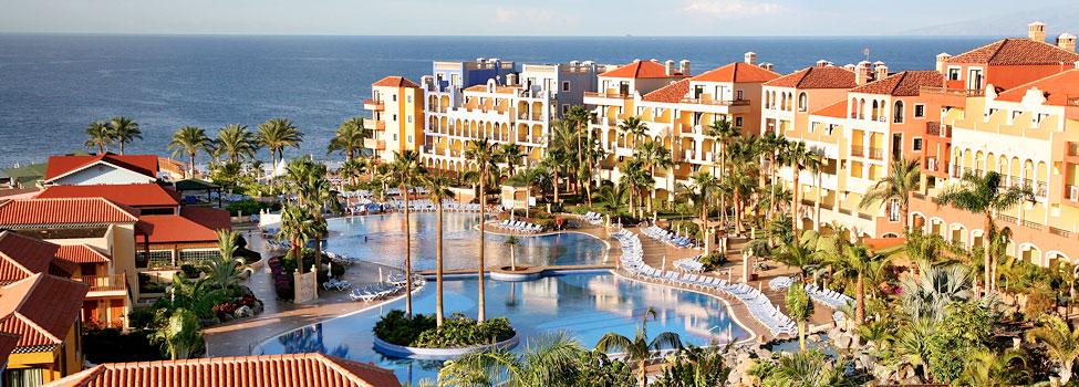 Sunlight Bahia Principe Costa Adeje & Tenerife, Playa Paraiso, Tenerife, De Kanariske Øer