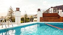 Hotel Hotel Taburiente – bestil nemt og bekvemt hos Spies