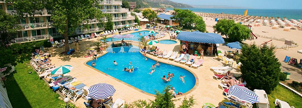 Kaliopa, Albena, Varna-området, Bulgarien
