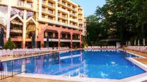 Park Hotel Odessos - familiehotel med gode børnerabatter.