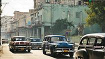 Rundrejse på Cuba.