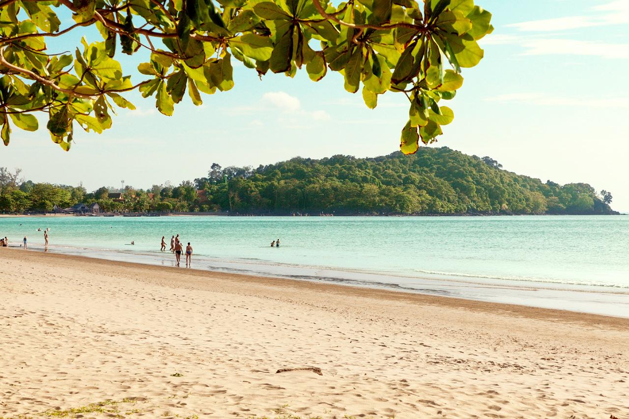 Best Beaches In Koh Lanta Thailand