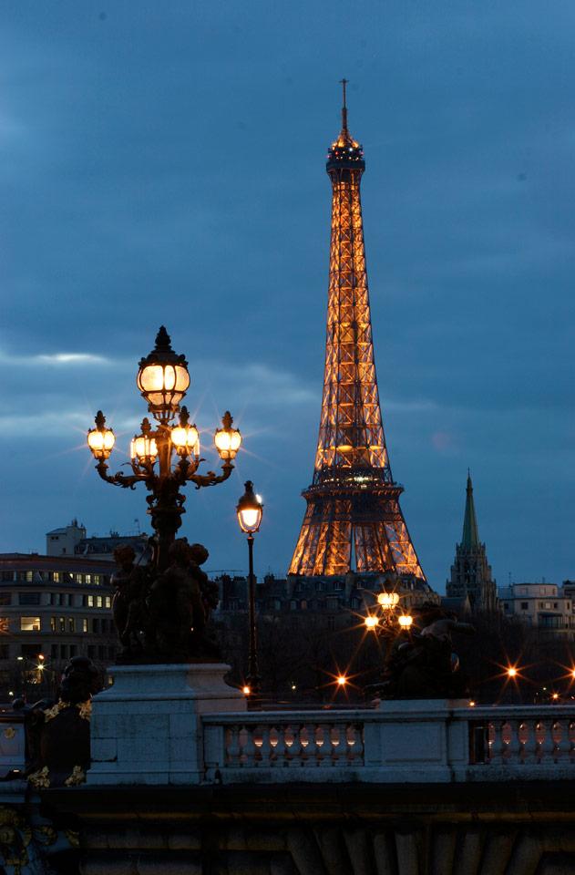 Paris, Frankrig - Billeder fra Paris | Spies!
