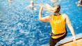 Træning, Sunwing Bangtao Beach