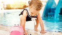 Pool, Sunwing Sandy Bay Beach