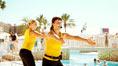 Træning, Sunwing Arguineguín Seafront
