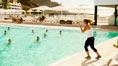 Træning, Ocean Beach Club – Gran Canaria