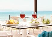 Mad og drikke, Sunprime Miramare Beach