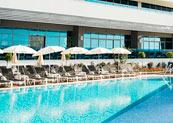 Pool, Sunprime Numa Beach