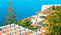 Hoteller med havudsigt