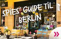 Oplevelser Berlin