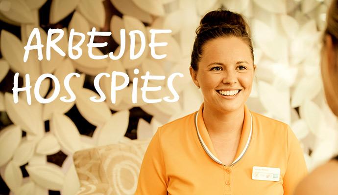 Arbejde hos Spies