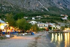 Paleros, Grækenland