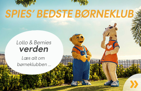 Lollo & Bernies Verden
