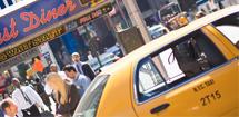 Her er det billigst (og dyrest) at køre med taxa