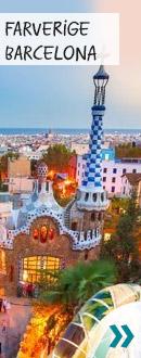 Guide til Barcelona