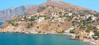 Kalymnos, Grækenland