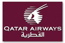 Rejser med Qatar Airways