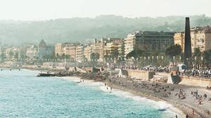 Den Franske Riviera
